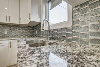 Photo 12: 10359 149 Street in Edmonton: Zone 21 House Half Duplex for sale : MLS®# E4200016