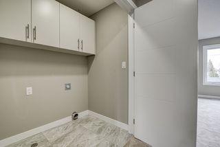 Photo 21: 10359 149 Street in Edmonton: Zone 21 House Half Duplex for sale : MLS®# E4200016