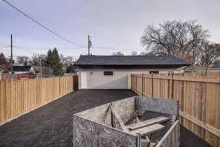 Photo 27: 10359 149 Street in Edmonton: Zone 21 House Half Duplex for sale : MLS®# E4200016