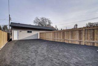 Photo 29: 10359 149 Street in Edmonton: Zone 21 House Half Duplex for sale : MLS®# E4200016