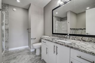 Photo 24: 10359 149 Street in Edmonton: Zone 21 House Half Duplex for sale : MLS®# E4200016