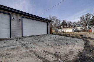 Photo 31: 10359 149 Street in Edmonton: Zone 21 House Half Duplex for sale : MLS®# E4200016