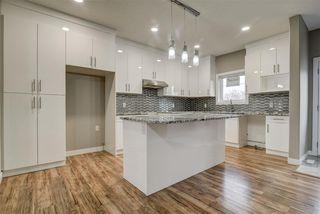 Photo 1: 10359 149 Street in Edmonton: Zone 21 House Half Duplex for sale : MLS®# E4200016