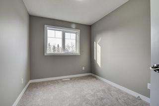 Photo 19: 10359 149 Street in Edmonton: Zone 21 House Half Duplex for sale : MLS®# E4200016