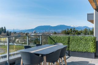"""Photo 20: 606 5089 QUEBEC Street in Vancouver: Main Condo for sale in """"SHIFT LITTLE MOUNTAIN BY ARAGON"""" (Vancouver East)  : MLS®# R2475021"""
