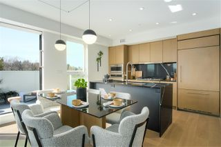 """Photo 4: 606 5089 QUEBEC Street in Vancouver: Main Condo for sale in """"SHIFT LITTLE MOUNTAIN BY ARAGON"""" (Vancouver East)  : MLS®# R2475021"""