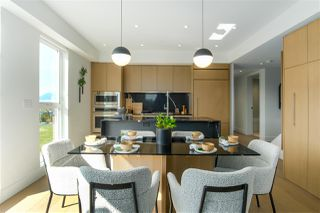"""Photo 6: 606 5089 QUEBEC Street in Vancouver: Main Condo for sale in """"SHIFT LITTLE MOUNTAIN BY ARAGON"""" (Vancouver East)  : MLS®# R2475021"""