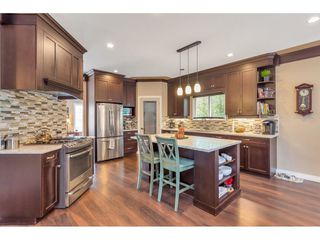 Photo 11: 8021 LITTLE Terrace in Mission: Mission BC House for sale : MLS®# R2475487