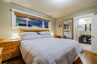 Photo 12: 411 DELMONT Street in Coquitlam: Coquitlam West House for sale : MLS®# R2477098