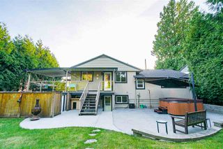 Photo 27: 411 DELMONT Street in Coquitlam: Coquitlam West House for sale : MLS®# R2477098
