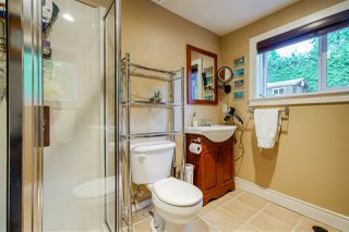Photo 18: 411 DELMONT Street in Coquitlam: Coquitlam West House for sale : MLS®# R2477098