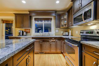 Photo 7: 411 DELMONT Street in Coquitlam: Coquitlam West House for sale : MLS®# R2477098