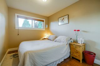 Photo 15: 411 DELMONT Street in Coquitlam: Coquitlam West House for sale : MLS®# R2477098