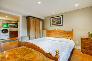 Photo 16: 411 DELMONT Street in Coquitlam: Coquitlam West House for sale : MLS®# R2477098