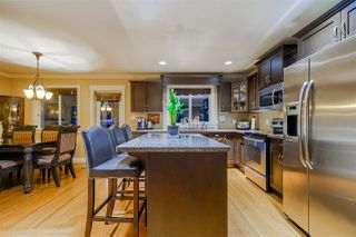 Photo 6: 411 DELMONT Street in Coquitlam: Coquitlam West House for sale : MLS®# R2477098