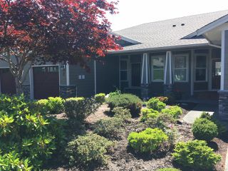 Main Photo: 2 346 Erickson Rd in CAMPBELL RIVER: CR Willow Point Row/Townhouse for sale (Campbell River)  : MLS®# 845247