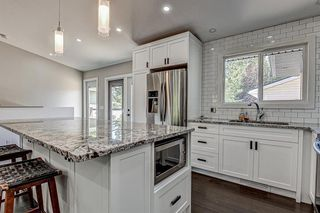 Photo 15: 9324 ALBANY Place SE in Calgary: Acadia Detached for sale : MLS®# A1018286