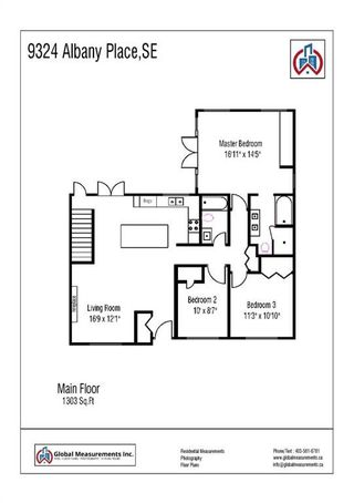 Photo 47: 9324 ALBANY Place SE in Calgary: Acadia Detached for sale : MLS®# A1018286