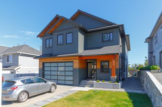 Photo 2: 2297 Mountain Heights Dr in : Sk Broomhill House for sale (Sooke)  : MLS®# 850522