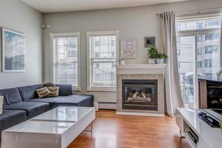 Photo 10: 102 112 14 Avenue SE in Calgary: Beltline Apartment for sale : MLS®# A1024157