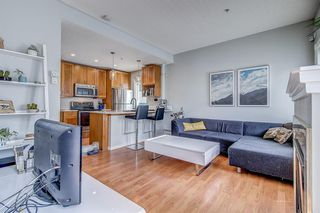 Photo 13: 102 112 14 Avenue SE in Calgary: Beltline Apartment for sale : MLS®# A1024157