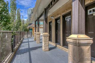 Photo 26: 102 112 14 Avenue SE in Calgary: Beltline Apartment for sale : MLS®# A1024157