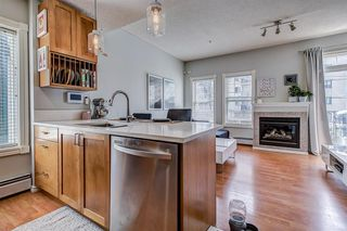 Photo 8: 102 112 14 Avenue SE in Calgary: Beltline Apartment for sale : MLS®# A1024157