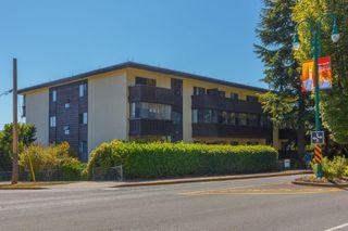 Photo 2: 406 1121 Esquimalt Rd in : Es Old Esquimalt Condo for sale (Esquimalt)  : MLS®# 853616