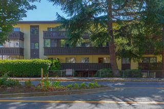 Photo 1: 406 1121 Esquimalt Rd in : Es Old Esquimalt Condo for sale (Esquimalt)  : MLS®# 853616