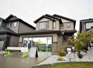 Main Photo: 1214 CY_BECKER Road in Edmonton: Zone 03 House for sale : MLS®# E4211685