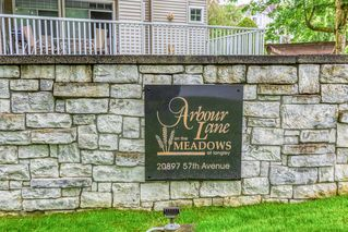 """Photo 20: 202 20897 57 Avenue in Langley: Langley City Condo for sale in """"Arbour Lane"""" : MLS®# R2490490"""