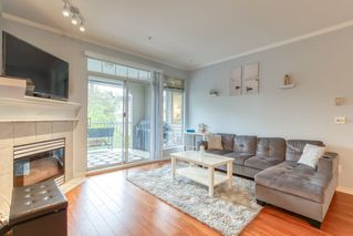 """Photo 2: 202 20897 57 Avenue in Langley: Langley City Condo for sale in """"Arbour Lane"""" : MLS®# R2490490"""