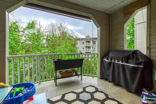 """Photo 16: 202 20897 57 Avenue in Langley: Langley City Condo for sale in """"Arbour Lane"""" : MLS®# R2490490"""