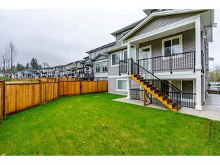 """Photo 38: 11097 241A Street in Maple Ridge: Cottonwood MR House for sale in """"COTTONWOOD/ALBION"""" : MLS®# R2494518"""