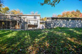 Photo 28: 201 Wilson Lake Drive in Middle Sackville: 26-Beaverbank, Upper Sackville Residential for sale (Halifax-Dartmouth)  : MLS®# 202020646