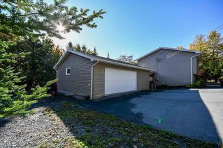 Photo 30: 201 Wilson Lake Drive in Middle Sackville: 26-Beaverbank, Upper Sackville Residential for sale (Halifax-Dartmouth)  : MLS®# 202020646