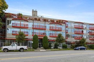 Main Photo: 323 350 E 2ND Avenue in Vancouver: Mount Pleasant VE Condo for sale (Vancouver East)  : MLS®# R2510898