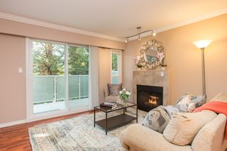 "Photo 3: 208 518 THIRTEENTH Street in New Westminster: Uptown NW Condo for sale in ""Coventry Court"" : MLS®# R2514790"
