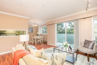 "Photo 6: 208 518 THIRTEENTH Street in New Westminster: Uptown NW Condo for sale in ""Coventry Court"" : MLS®# R2514790"