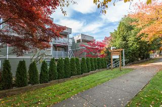 "Photo 24: 208 518 THIRTEENTH Street in New Westminster: Uptown NW Condo for sale in ""Coventry Court"" : MLS®# R2514790"