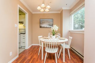 "Photo 8: 208 518 THIRTEENTH Street in New Westminster: Uptown NW Condo for sale in ""Coventry Court"" : MLS®# R2514790"