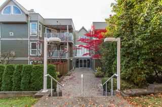 "Photo 23: 208 518 THIRTEENTH Street in New Westminster: Uptown NW Condo for sale in ""Coventry Court"" : MLS®# R2514790"
