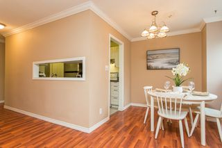 "Photo 9: 208 518 THIRTEENTH Street in New Westminster: Uptown NW Condo for sale in ""Coventry Court"" : MLS®# R2514790"