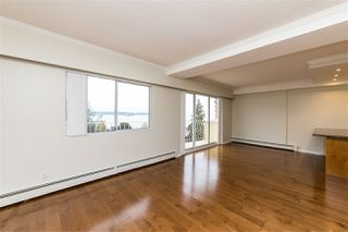 "Photo 6: 504 2187 BELLEVUE Avenue in West Vancouver: Dundarave Condo for sale in ""SUFFSIDE TOWERS"" : MLS®# R2518277"