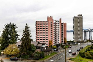 "Photo 19: 504 2187 BELLEVUE Avenue in West Vancouver: Dundarave Condo for sale in ""SUFFSIDE TOWERS"" : MLS®# R2518277"
