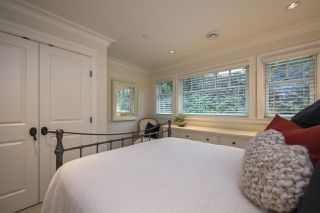 "Photo 25: 8463 ISABEL Place in Vancouver: Southlands House for sale in ""ANGUS LANDS"" (Vancouver West)  : MLS®# R2518964"
