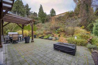 "Photo 31: 8463 ISABEL Place in Vancouver: Southlands House for sale in ""ANGUS LANDS"" (Vancouver West)  : MLS®# R2518964"