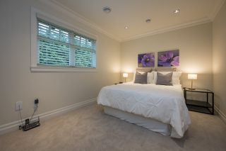 "Photo 24: 8463 ISABEL Place in Vancouver: Southlands House for sale in ""ANGUS LANDS"" (Vancouver West)  : MLS®# R2518964"