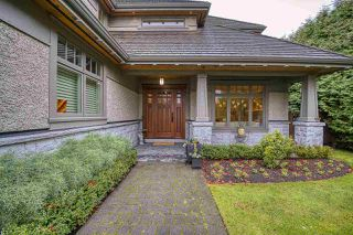 "Photo 2: 8463 ISABEL Place in Vancouver: Southlands House for sale in ""ANGUS LANDS"" (Vancouver West)  : MLS®# R2518964"