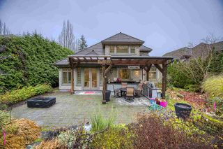 "Photo 28: 8463 ISABEL Place in Vancouver: Southlands House for sale in ""ANGUS LANDS"" (Vancouver West)  : MLS®# R2518964"